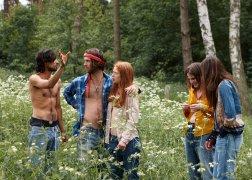 Neo Hippies